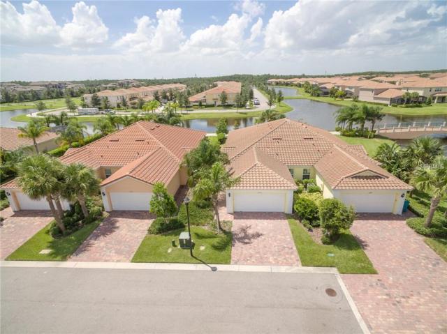 12121 Tripletail Lane 4D, Orlando, FL 32827 (MLS #S5005307) :: Bustamante Real Estate