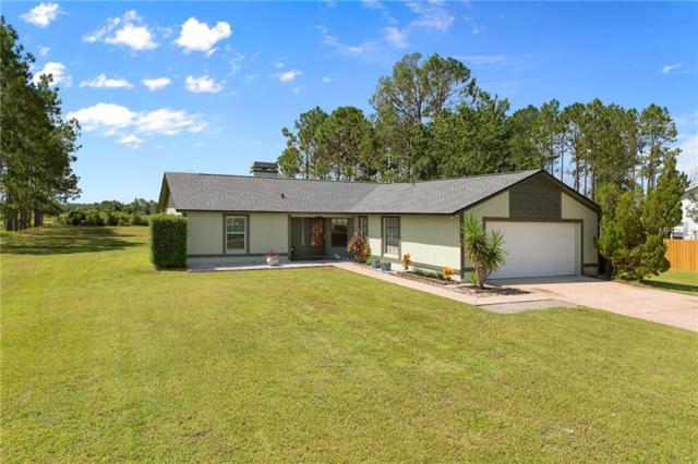 7050 Branch Ct, Saint Cloud, FL 34771 (MLS #S5005313) :: The Duncan Duo Team