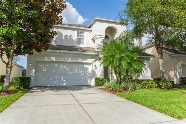2625 Daulby Street, Kissimmee, FL 34747 (MLS #S5005391) :: The Duncan Duo Team