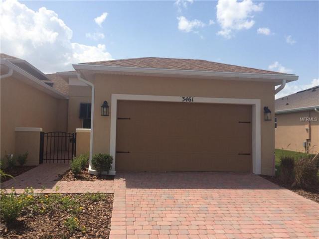 3461 Fallbrook Drive, Poinciana, FL 34759 (MLS #S5005398) :: The Duncan Duo Team