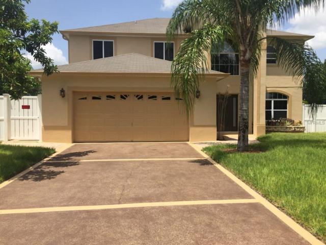 Address Not Published, Poinciana, FL 34759 (MLS #S5005439) :: Griffin Group