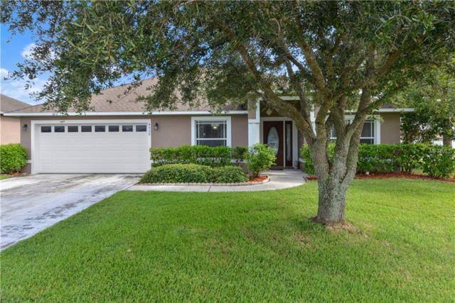 4908 Culdesac Court, Saint Cloud, FL 34772 (MLS #S5005516) :: Godwin Realty Group
