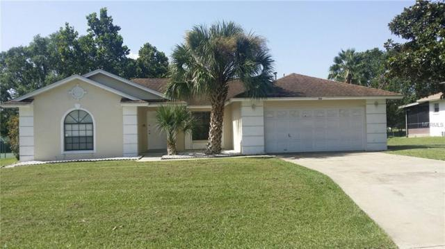 Address Not Published, Kissimmee, FL 34747 (MLS #S5005517) :: The Duncan Duo Team