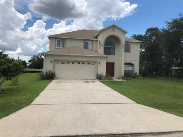 745 James Court, Poinciana, FL 34759 (MLS #S5005527) :: Mark and Joni Coulter | Better Homes and Gardens