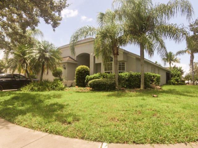 118 Westmoreland Circle, Kissimmee, FL 34744 (MLS #S5005530) :: The Duncan Duo Team