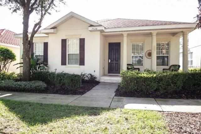7528 Gathering Drive, Reunion, FL 34747 (MLS #S5005549) :: RE/MAX Realtec Group