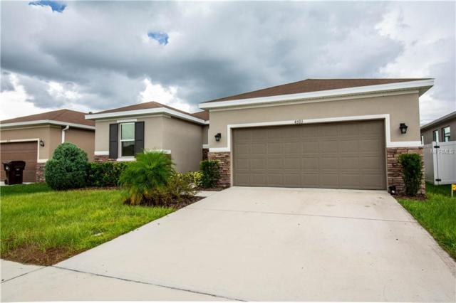 4593 Baler Trails Drive, Saint Cloud, FL 34772 (MLS #S5005655) :: Lockhart & Walseth Team, Realtors