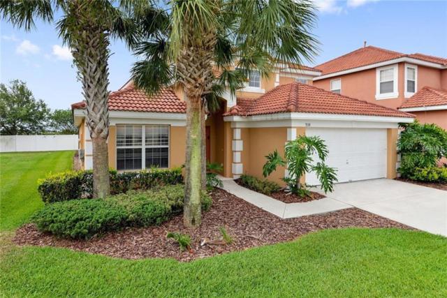 938 Solana Circle, Davenport, FL 33897 (MLS #S5005665) :: RE/MAX CHAMPIONS