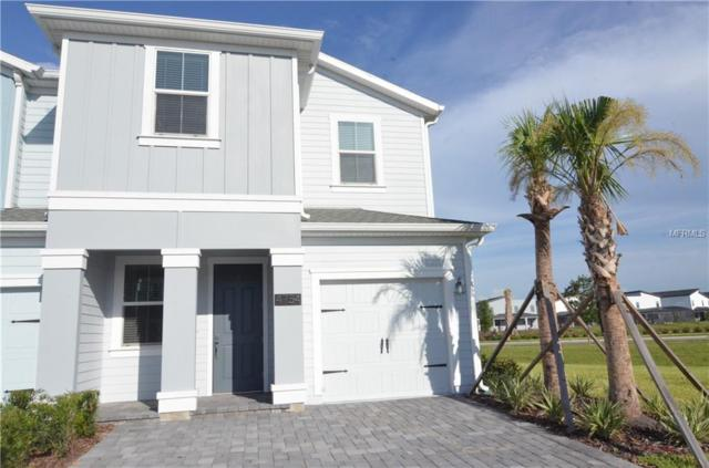 4754 Tribute Trail, Kissimmee, FL 34746 (MLS #S5005718) :: The Duncan Duo Team