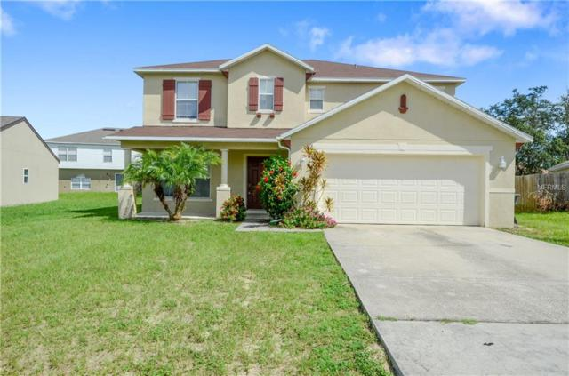 Address Not Published, Poinciana, FL 34759 (MLS #S5005722) :: The Duncan Duo Team