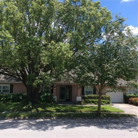 8305 Le Mesa Street, Orlando, FL 32827 (MLS #S5005803) :: Gate Arty & the Group - Keller Williams Realty