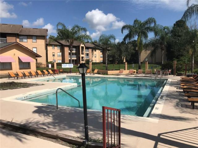 631 Buoy Lane #303, Altamonte Springs, FL 32714 (MLS #S5005862) :: Team Bohannon Keller Williams, Tampa Properties