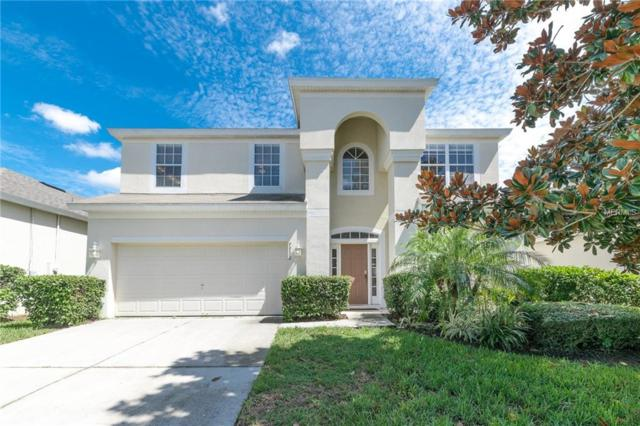 7772 Basnett Circle, Kissimmee, FL 34747 (MLS #S5005867) :: Godwin Realty Group