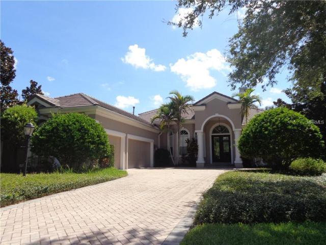 7257 Greystone Street, Lakewood Ranch, FL 34202 (MLS #S5005880) :: Revolution Real Estate