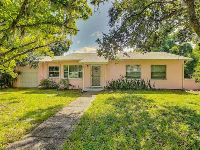 200 S Palm Avenue, Howey in the Hills, FL 34737 (MLS #S5005913) :: The Duncan Duo Team