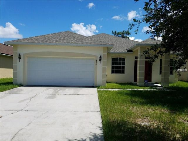 4701 Huron Bay Circle, Kissimmee, FL 34759 (MLS #S5005931) :: The Lockhart Team