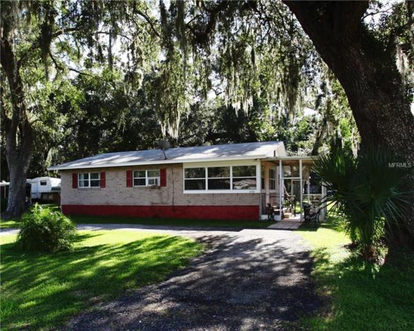 1670 Lake Lane, Kissimmee, FL 34746 (MLS #S5005967) :: CENTURY 21 OneBlue