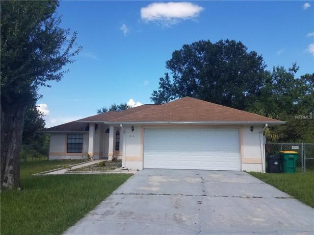 Address Not Published, Kissimmee, FL 34758 (MLS #S5005981) :: Griffin Group