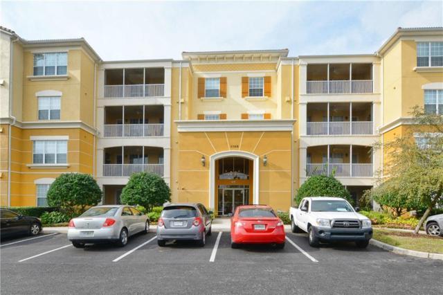 3368 Robert Trent Jones Drive #10708, Orlando, FL 32835 (MLS #S5005995) :: RealTeam Realty
