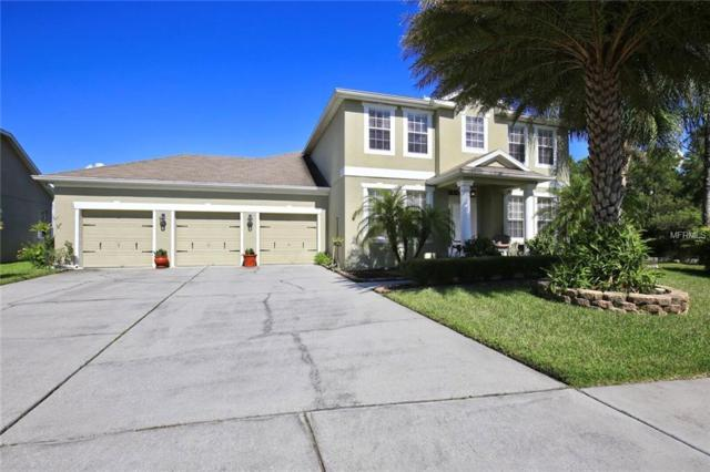 3451 Marshfield Preserve Way, Kissimmee, FL 34746 (MLS #S5006102) :: Team Virgadamo