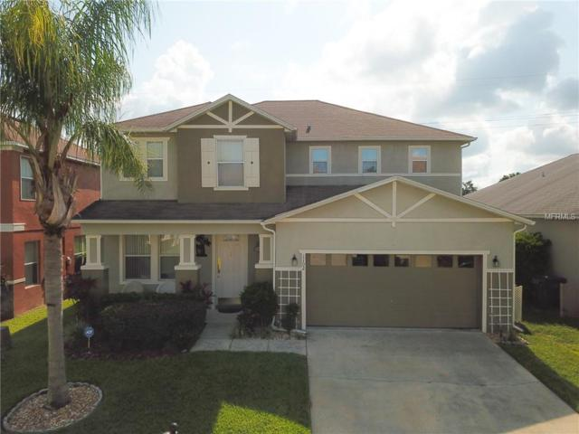 1102 Pine Ridge Drive, Davenport, FL 33896 (MLS #S5006125) :: The Duncan Duo Team