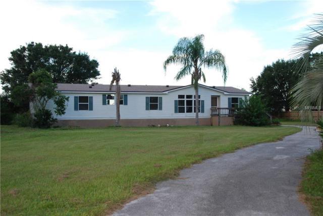 4335 Cypress Drive, Saint Cloud, FL 34772 (MLS #S5006188) :: Godwin Realty Group