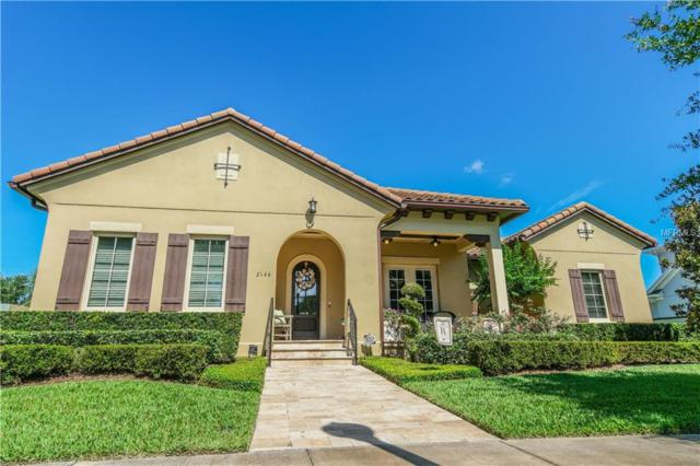 2146 Robin Road, Orlando, FL 32814 (MLS #S5006294) :: The Duncan Duo Team