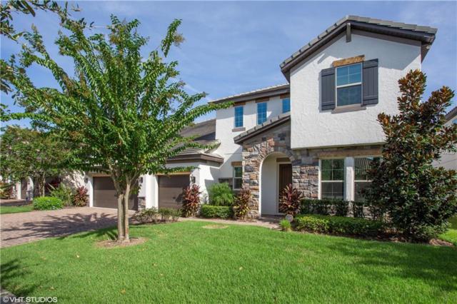8423 Chilton Drive, Orlando, FL 32836 (MLS #S5006388) :: G World Properties