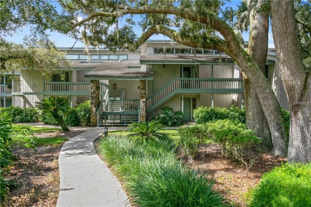 669 Olde Camelot Circle 3258-9, Haines City, FL 33844 (MLS #S5006413) :: Team Bohannon Keller Williams, Tampa Properties