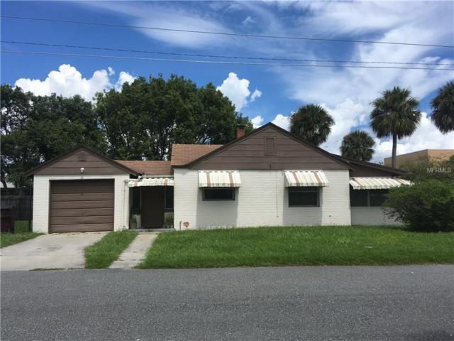 1122 Florida Avenue, Saint Cloud, FL 34769 (MLS #S5006440) :: The Light Team