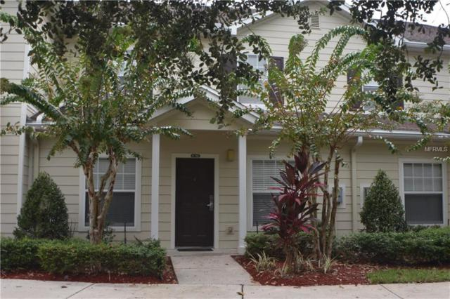 2952 Lucayan Harbour Circle #102, Kissimmee, FL 34746 (MLS #S5006472) :: The Duncan Duo Team