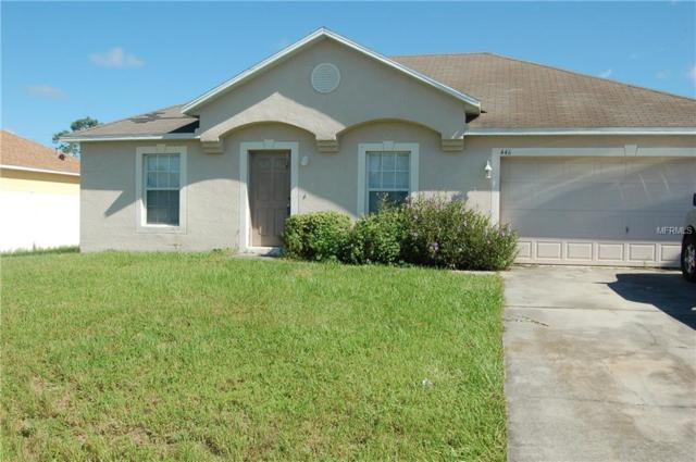 446 Arkansas Court, Kissimmee, FL 34759 (MLS #S5006485) :: The Duncan Duo Team