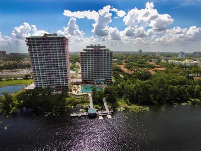 13415 Blue Heron Beach Drive #1407, Orlando, FL 32821 (MLS #S5006562) :: KELLER WILLIAMS CLASSIC VI