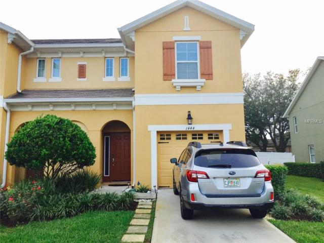 1444 Peterson Place #66, Sanford, FL 32773 (MLS #S5006637) :: The Duncan Duo Team
