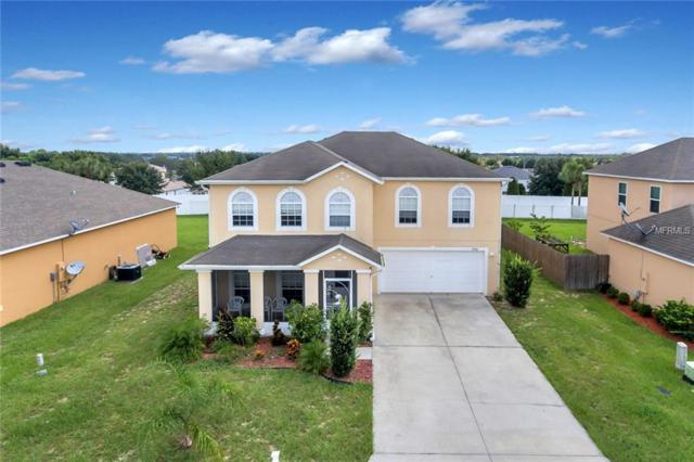 5740 Royal Hills Circle, Winter Haven, FL 33881 (MLS #S5006713) :: The Duncan Duo Team