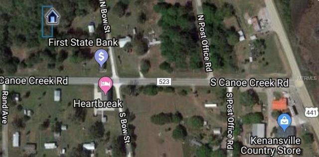 Rutledge Avenue, Kenansville, FL 34739 (MLS #S5006726) :: Homepride Realty Services