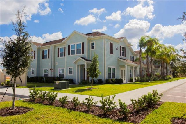3211 Oyster Lane, Kissimmee, FL 34747 (MLS #S5006830) :: The Duncan Duo Team