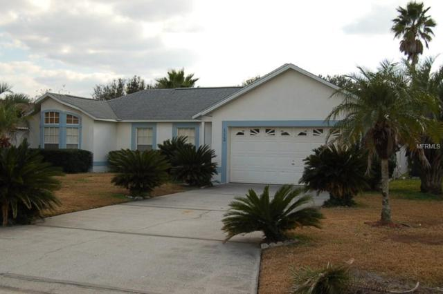 Address Not Published, Davenport, FL 33837 (MLS #S5006874) :: The Duncan Duo Team