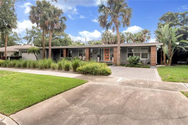 1508 Anchor Court, Orlando, FL 32804 (MLS #S5006926) :: G World Properties