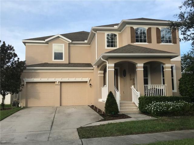 9902 Hartford Maroon Road, Orlando, FL 32827 (MLS #S5006949) :: GO Realty