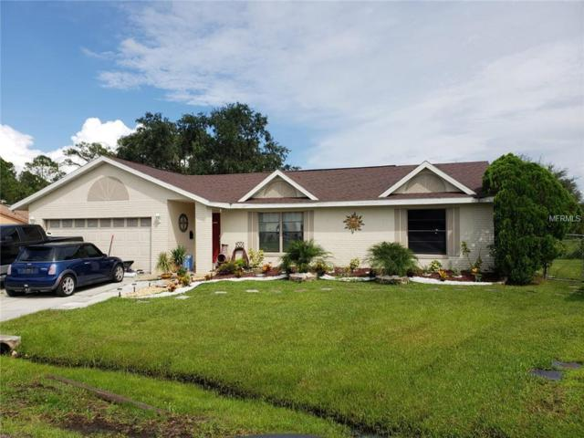 344 Cocoa Court, Kissimmee, FL 34758 (MLS #S5007000) :: Griffin Group