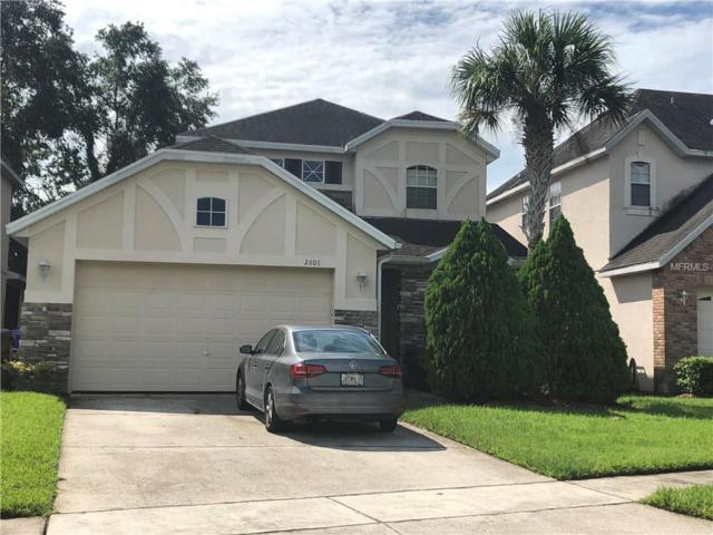 2808 Eagle Eye Court, Kissimmee, FL 34746 (MLS #S5007001) :: G World Properties