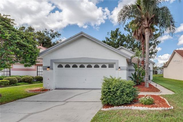 5748 Parkview Point Drive, Orlando, FL 32821 (MLS #S5007020) :: Zarghami Group