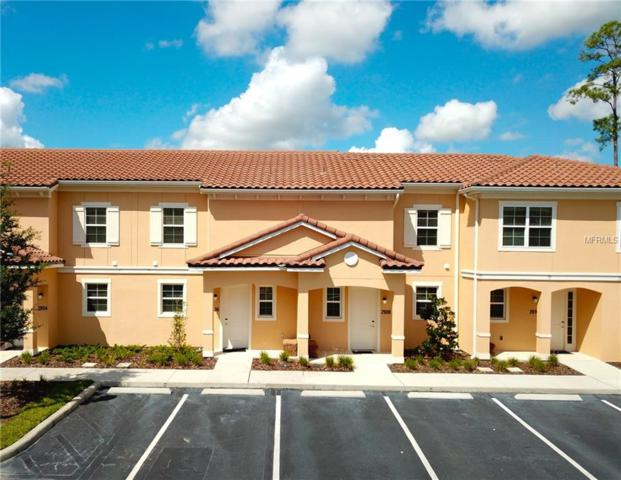 2606 Bugatti Court, Kissimmee, FL 34746 (MLS #S5007084) :: The Duncan Duo Team