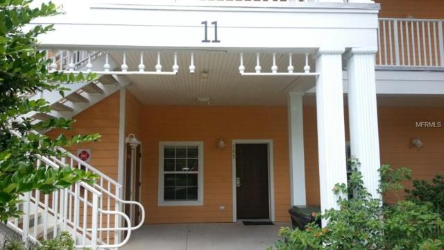 302 New Providence  Promenade 11302 #11302, Davenport, FL 33897 (MLS #S5007122) :: The Duncan Duo Team