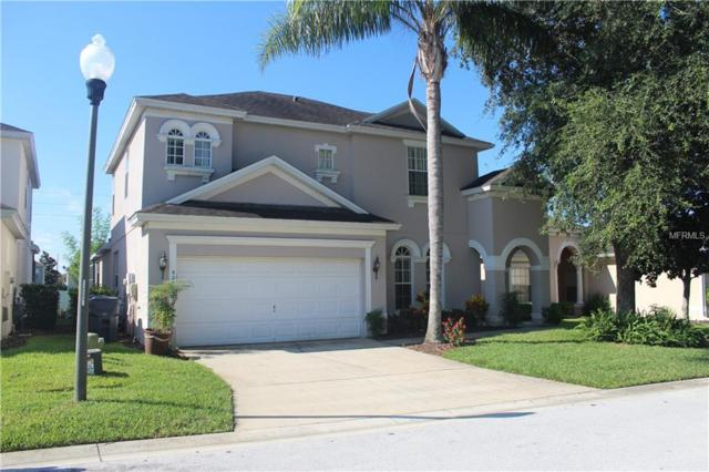 Address Not Published, Davenport, FL 33897 (MLS #S5007142) :: The Duncan Duo Team