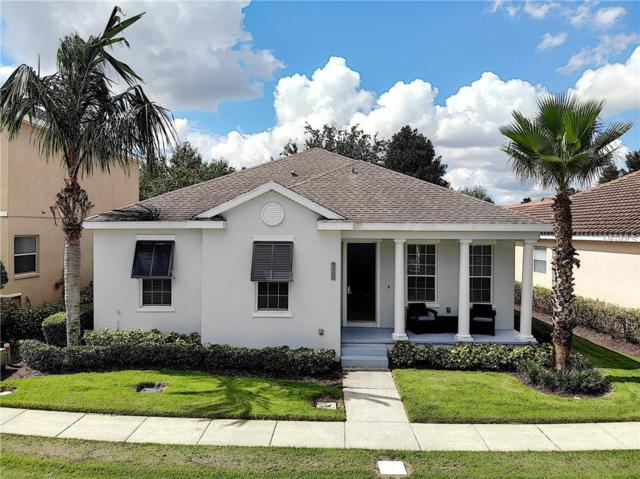7406 Devereaux Street, Reunion, FL 34747 (MLS #S5007196) :: Mark and Joni Coulter | Better Homes and Gardens
