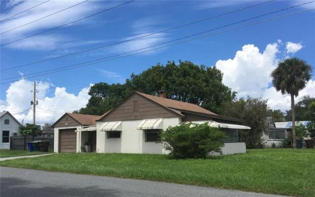 1122 Florida Avenue, Saint Cloud, FL 34769 (MLS #S5007214) :: The Light Team