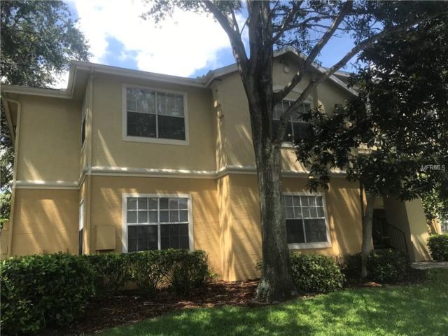 2624 Robert Trent Jones Drive #614, Orlando, FL 32835 (MLS #S5007249) :: Bustamante Real Estate