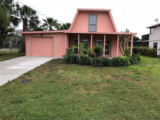 4965 Cedarbrook Lane, Hernando Beach, FL 34607 (MLS #S5007252) :: The Duncan Duo Team